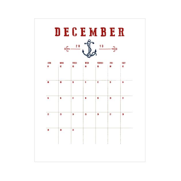 2013-nautical